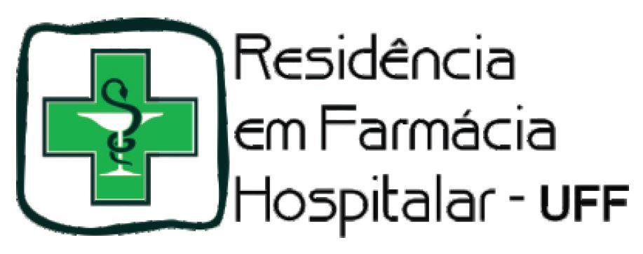 Residência em Farmácia Hospitalar - UFF